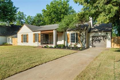 Residential Property for sale in 2540 S Columbia Place, Tulsa, OK, 74114