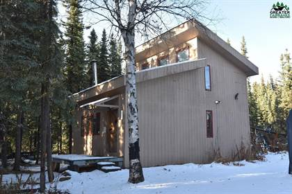 Multifamily for sale in 531A NATURE TRAIL 531B & 515, Fairbanks, AK, 99709