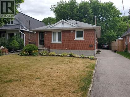 Single Family for rent in 119 Fifth Avenue, Kitchener, Ontario, N2C1P5