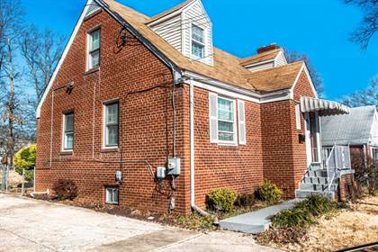 Residential Property for sale in 2514 Easton Street, Temple Hills, MD, 20748