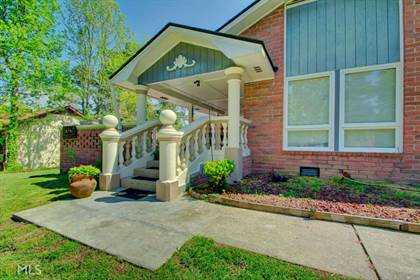 Residential Property for sale in 1765 Straw Valley Rd, Lawrenceville, GA, 30043