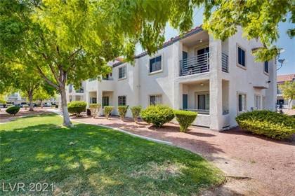 Residential Property for sale in 3318 North Decatur Boulevard 1083, Las Vegas, NV, 89130