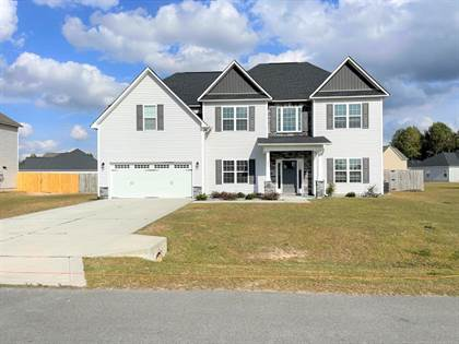 Residential Property for sale in 206 Joyland, Pikeville, NC, 27863