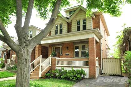 Residential Property for sale in 35 North Oval, Hamilton, Ontario, L8S 3Y7