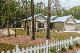 Single Family for sale in 9158 OSPREY COVE, Fanning Springs, FL, 32693