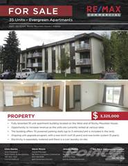Multi-family Home for sale in 5107 60 Street, Rocky Mountain House, Alberta