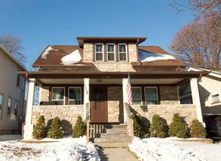 Single Family for sale in 1118 Blaine AVE, Racine, WI, 53405