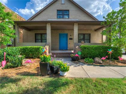 Residential Property for sale in 516 NW 21st Street, Oklahoma City, OK, 73103