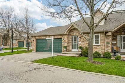 Single Family for sale in 6 50 RICE Avenue, Hamilton, Ontario, L9C7S8