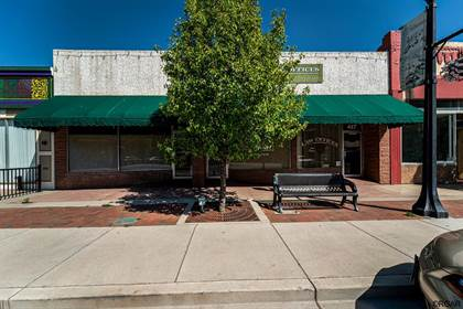 Commercial for sale in 415 Main Street, Canon City, CO, 81212