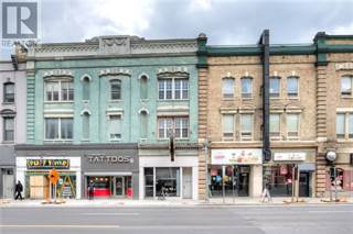 Retail Property for sale in 419 RICHMOND STREET, London, Ontario, N6A3C8