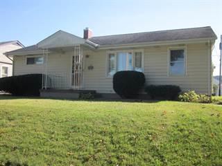 Single Family for sale in 1521 6th Street, Moundsville, WV, 26041
