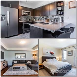 Condominium for sale in 2614 Dashwood Dr, Oakville, Ontario, L6M4C2