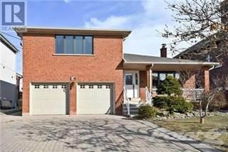 Single Family for sale in 50 GLEN LONG AVE, Toronto, Ontario
