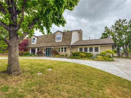 Residential for sale in 2208 Amber Road, Oklahoma City, OK, 73170
