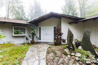 Residential Property for sale in 578 Glenross Road, West Vancouver, British Columbia