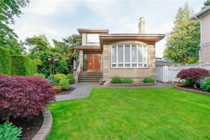 Single Family for sale in 6768 MAPLE STREET, Vancouver, British Columbia, V6P5P3