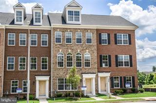 Townhouse for sale in 4705 CHEROKEE STREET, College Park, MD, 20740