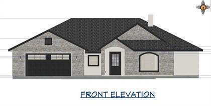 Residential Property for sale in 1123 E BENDER, Hobbs, NM, 88240