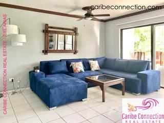 Condo for rent in BEACH CONDO IN CABARETE'S SOL BONITO GATED COMMUNITY, Cabarete, Puerto Plata