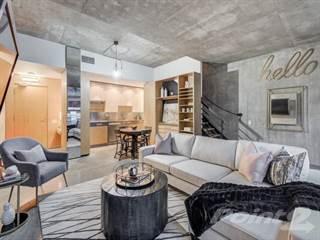 Duplex for sale in 9 Camden Street, Toronto, Ontario