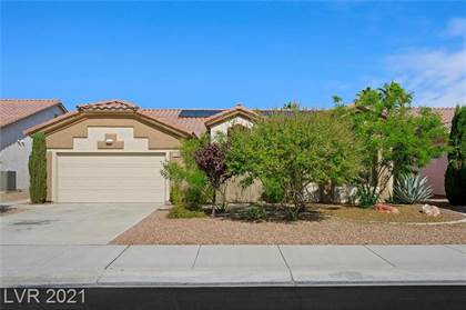 Residential Property for sale in 5500 Tropical Toucan Avenue, Las Vegas, NV, 89130