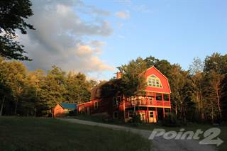 Residential Property for sale in 1075 West Rd, Bowdoin, ME, 04287