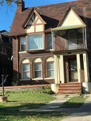 Single Family for sale in 2980 Glendale, Detroit, MI, 48238