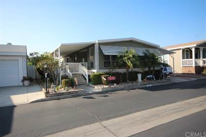 Residential Property for sale in 6741 Lincoln Avenue 167, Buena Park, CA, 90620