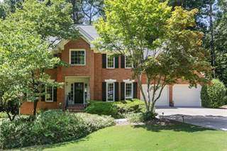 Single Family for sale in 380 Spindle Court, Sandy Springs, GA, 30350