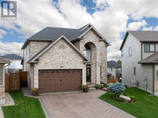 Single Family for sale in 6701 NAVIN CRESCENT, London, Ontario, N6P0B7