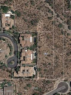 Lots And Land en venta en 11270 N 140TH Street, Scottsdale, AZ, 85259