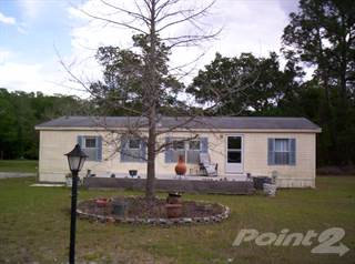 Residential Property for sale in 4933 E Stokes Ferry Road, Hernando, FL, 34442