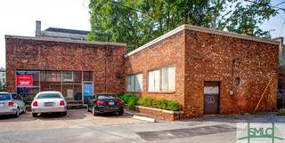 Comm/Ind for rent in 215 Whitaker Street, Savannah, GA, 31401