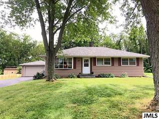 Single Family for sale in 2243 SAINES MANOR, Jackson, MI, 49201