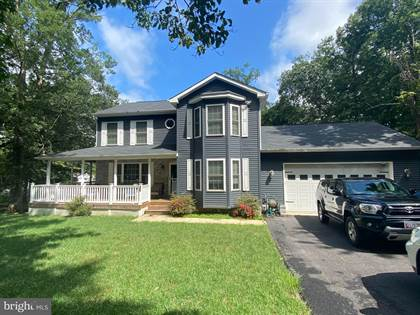 Residential Property for sale in 12442 DALTON TRAIL, Lusby, MD, 20657