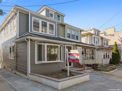 Residential Property for sale in 37-22 63rd Street, Woodside, NY, 11377