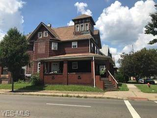 Multi-family Home for sale in 900 3rd St Northwest, Canton, OH, 44703