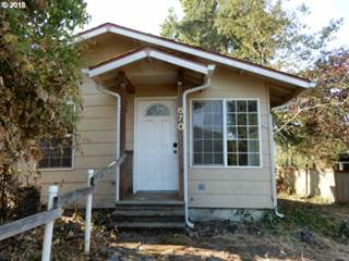 Single Family for sale in 670 W 25TH PL, Eugene, OR, 97405