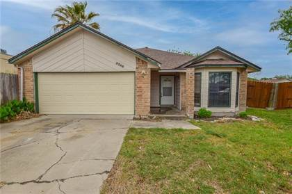 Residential Property for sale in 5346 Crossvalley Dr, Corpus Christi, TX, 78413