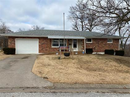 Residential Property for sale in 1900 Missouri Avenue, Hannibal, MO, 63401