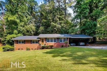 Residential Property for sale in 3482 SCENIC Dr, East Point, GA, 30344