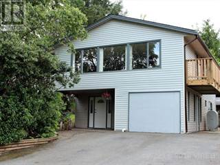 Single Family for sale in 7740 DAPHNE STREET, Port Hardy, British Columbia