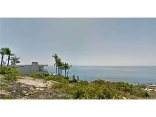 Land for sale in 956 Bonnie Brae Avenue, Laguna Beach, CA, 92651