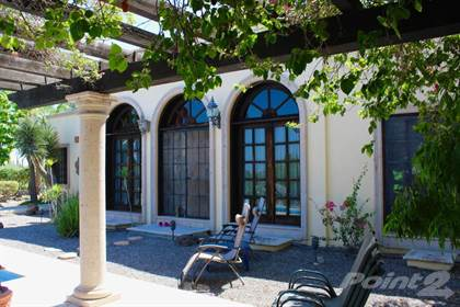 Residential Property for sale in Casa Mexicana Hidden Paradise LA PAZ, La Paz, Baja California Sur