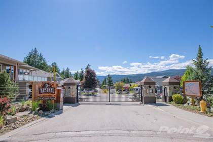 Residential Property for sale in 40 Kestrel Place, Vernon, British Columbia, V1B 2P9