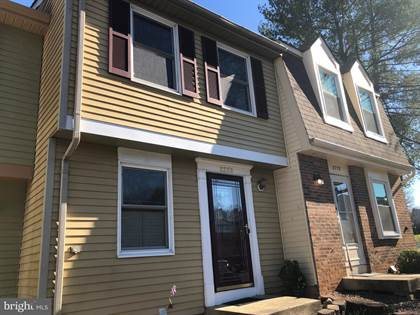 Residential Property for rent in 8230 CRESTMONT CIRCLE, Springfield, VA, 22153