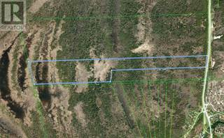Land for sale in 898 SAUBLE FALLS PARKWAY, South Bruce Peninsula, Ontario