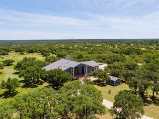 Farm And Agriculture for sale in 255 Kudu Ln NW, Mountain Home, TX, 78058
