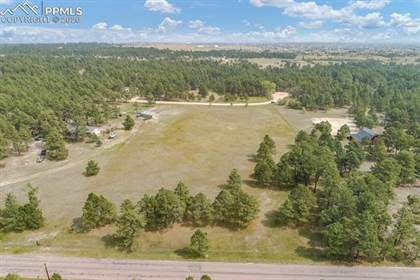 Lots And Land for sale in 11120 Rocki Lane, Black Forest - Peyton CCD, CO, 80908